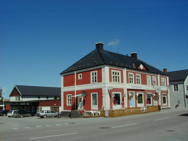 Viren 9, Storgatan 25